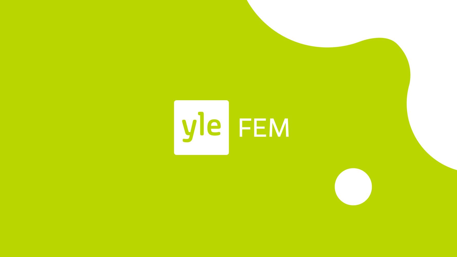 Yle Areena Fem